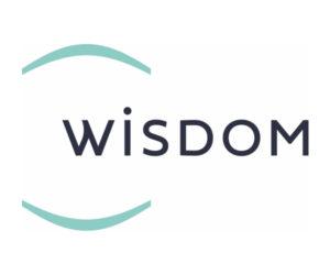 株式会社CHOICEの制作実績_WiSDOMロゴ