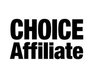 株式会社CHOICEの制作実績_CHOICEアフィリエイト